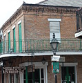 Bourbon Street by Michelle Williams