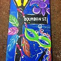 Bourbon Street Original by Lisa Collinsworth