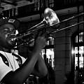 Bourbon Street Tbone by Izet Kapetanovic