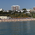 Bournemouth Beaches by Chris Day