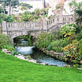 Bournemouth Lower Gardens by Phyllis Taylor