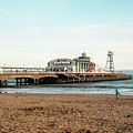 Bournemouth Pier No 2 by Phyllis Taylor