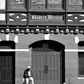 Bowery Mission by Robert Scifo