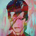 Bowie Reflection by Dan Sproul