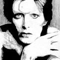 Bowie by Rockart