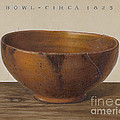Bowl by Philip Smith