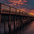 Bowman Bay Wa by Karen Goodwin