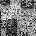 Box  Circles Squared 2 by Rob Hans