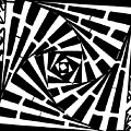Box In A Box Maze by Yonatan Frimer Maze Artist