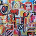 Box Of Junk by Michael Henderson