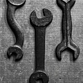 Box Wrench by Tom Druin