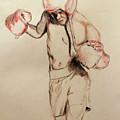 Boxer by Lori Moon