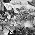 Boxer Rebellion by Granger