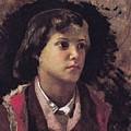 Boy Sabine Hills Henryk Semiradsky by Eloisa Mannion