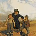 Boyhood by John Faed