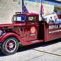 Boyle Racing Headquarters  by Josh Williams