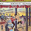 Boys Magazine, 1906 by Granger