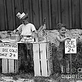 Boys Selling Lemonade, C.1940s by H. Armstrong Roberts/ClassicStock