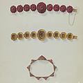 Bracelet by John H. Tercuzzi