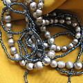 Bracelets by Lindie Racz