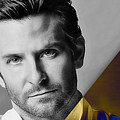 Bradley Cooper Collection by Marvin Blaine