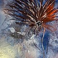 Brads Flower by Richard Fey