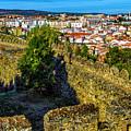 Braganca Citadel by Roberta Bragan