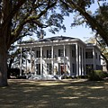Bragg-mitchell Mansion Is An 1855 Greek by Everett