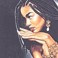 Braided Beauty by Charlene Cooper