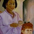 Braids by Donna Steward