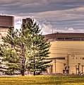 Braidwood Reactor 1 by Fred Hahn