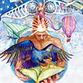 Brain Child by Melinda Dare Benfield