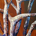 Branches by Cathy Fuchs-Holman
