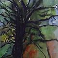 Branching by Leila Atkinson