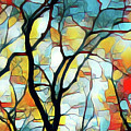 Branching Out by Barry King