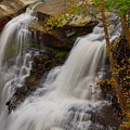 Brandywine Falls II by Beth Collins
