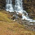 Branson Waterfall 4 by Douglas Barnett