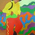 Brasil Boy by Diana Ogaard