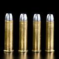 Brass And Lead Bullets. by W Scott McGill
