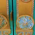 Brass Is Green by Debbi Granruth