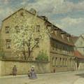 Braune Weimar by Christoph Martin Weiland