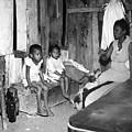 Brazil: Favela, 20th Century by Granger