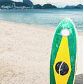Brazilian Standup Paddle by Alexandre Rotenberg