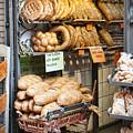 Breads For Sale by Phyllis Taylor