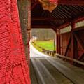 Break In The Bridge by Jeff Kurtz