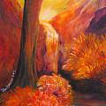 Break Of Dawn by Amy Stewart Hale