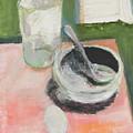 Breakfast by Craig Newland