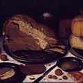 Breakfast by Floris van Schooten
