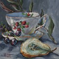 Breakfast Goodies by Angela Sullivan