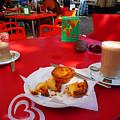 Breakfast In Portugal by Charles Stuart